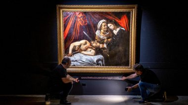 Italian Painter Caravaggio's 'Lost' Painting Worth $170 Million Bought 2 Hours Before Auction